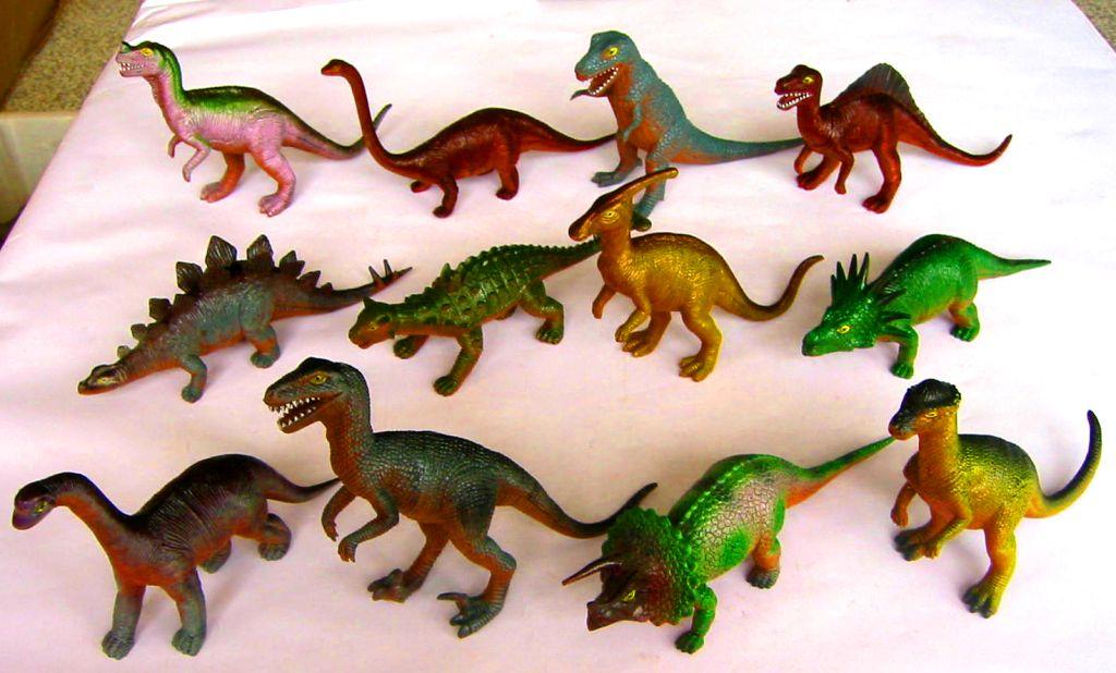 D 5 Dinosaurs Nayab Manufacturing
